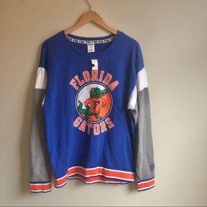 VS Pink Florida Gators Sweatshirt